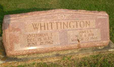 WHITTINGTON, JOSEPHENE L - Greene County, Arkansas | JOSEPHENE L WHITTINGTON - Arkansas Gravestone Photos
