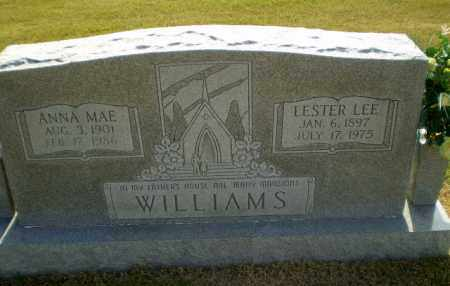 WILLIAMS, ANNA MAE - Greene County, Arkansas | ANNA MAE WILLIAMS - Arkansas Gravestone Photos