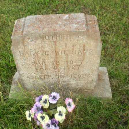 WILLIAMS, LARY E - Greene County, Arkansas | LARY E WILLIAMS - Arkansas Gravestone Photos