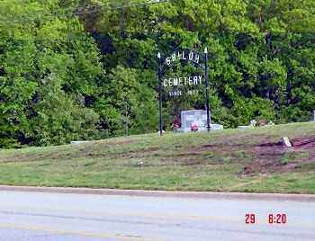 * SHILOH CEMETERY,  - Greene County, Arkansas |  * SHILOH CEMETERY - Arkansas Gravestone Photos