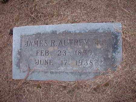 AUTREY, MD, JAMES R - Hempstead County, Arkansas | JAMES R AUTREY, MD - Arkansas Gravestone Photos