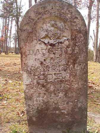 BRADY, MATTIE C - Hempstead County, Arkansas | MATTIE C BRADY - Arkansas Gravestone Photos