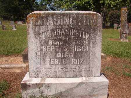 BRASINGTON, J W - Hempstead County, Arkansas | J W BRASINGTON - Arkansas Gravestone Photos