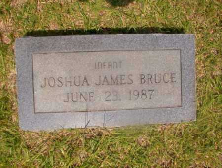 BRUCE, JOSHUA JAMES - Hempstead County, Arkansas | JOSHUA JAMES BRUCE - Arkansas Gravestone Photos