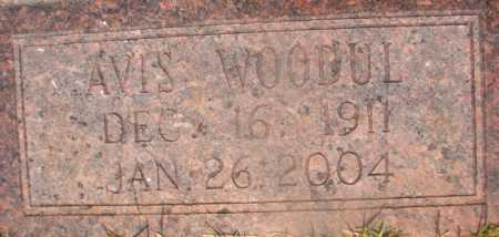 WOODUL CAMP, AVIS - Hempstead County, Arkansas | AVIS WOODUL CAMP - Arkansas Gravestone Photos