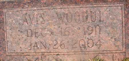 WOODUL CAMP, AVIS - Hempstead County, Arkansas | AVIS WOODUL CAMP - Arkansas Gravestone Photos