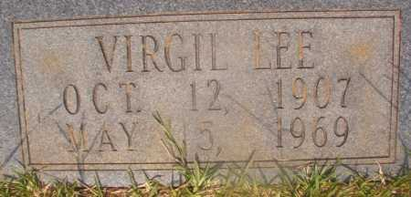 ENGLAND, VIRGIL LEE (CLOSEUP) - Hempstead County, Arkansas | VIRGIL LEE (CLOSEUP) ENGLAND - Arkansas Gravestone Photos