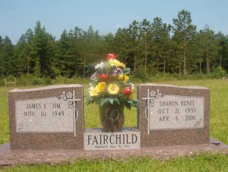 FAIRCHILD, SHARON RENEE - Hempstead County, Arkansas | SHARON RENEE FAIRCHILD - Arkansas Gravestone Photos