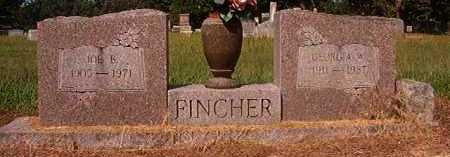 FINCHER, GEORGIA W - Hempstead County, Arkansas | GEORGIA W FINCHER - Arkansas Gravestone Photos