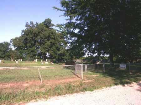 *HANEGAN-ROBINSON OVERVIEW,  - Hempstead County, Arkansas |  *HANEGAN-ROBINSON OVERVIEW - Arkansas Gravestone Photos