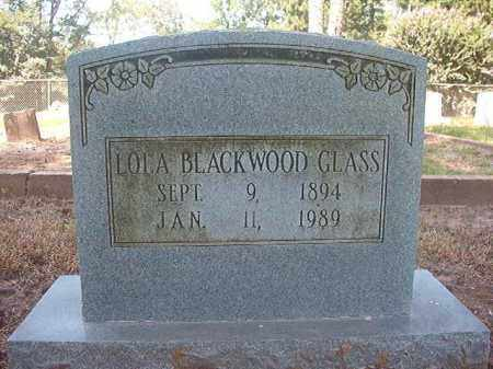 GLASS, LOLA - Hempstead County, Arkansas | LOLA GLASS - Arkansas Gravestone Photos