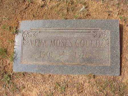 GOUGH, VERA - Hempstead County, Arkansas | VERA GOUGH - Arkansas Gravestone Photos