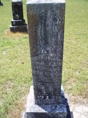 HARTSFIELD, MARY MAGDALENE - Hempstead County, Arkansas | MARY MAGDALENE HARTSFIELD - Arkansas Gravestone Photos