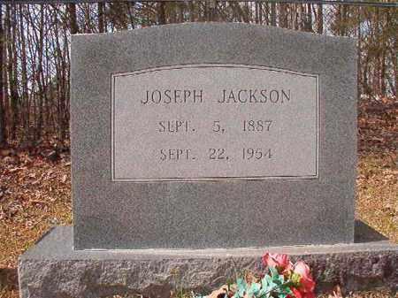 JACKSON, JOSEPH - Hempstead County, Arkansas | JOSEPH JACKSON - Arkansas Gravestone Photos