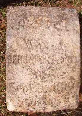 JETT, HESTER - Hempstead County, Arkansas | HESTER JETT - Arkansas Gravestone Photos