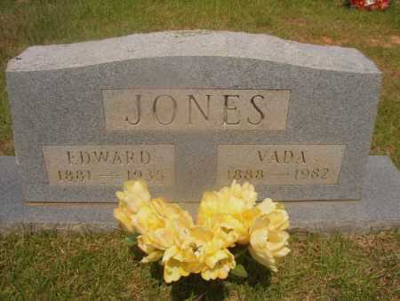 JONES, VADA - Hempstead County, Arkansas | VADA JONES - Arkansas Gravestone Photos