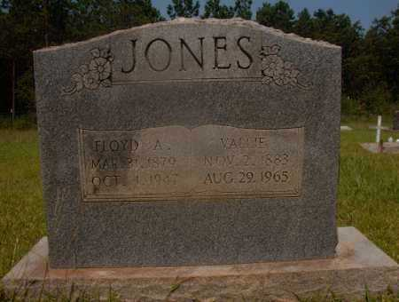 JONES, FLOYD A - Hempstead County, Arkansas | FLOYD A JONES - Arkansas Gravestone Photos