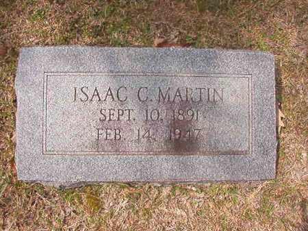 MARTIN, ISAAC C - Hempstead County, Arkansas | ISAAC C MARTIN - Arkansas Gravestone Photos