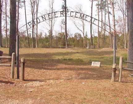 * ENTRANCE,  - Hempstead County, Arkansas |  * ENTRANCE - Arkansas Gravestone Photos