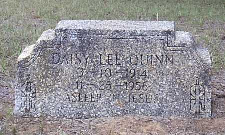 QUINN, DAISY LEE - Hempstead County, Arkansas | DAISY LEE QUINN - Arkansas Gravestone Photos