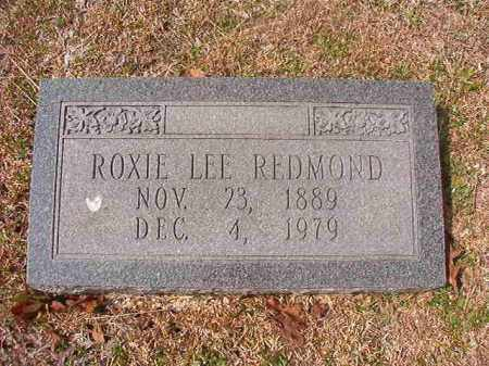 REDMOND, ROXIE LEE - Hempstead County, Arkansas | ROXIE LEE REDMOND - Arkansas Gravestone Photos