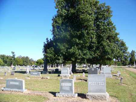 *ROSE HILL OVERVIEW,  - Hempstead County, Arkansas |  *ROSE HILL OVERVIEW - Arkansas Gravestone Photos