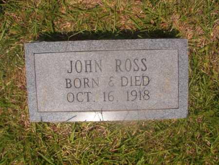 ROSS, JOHN - Hempstead County, Arkansas | JOHN ROSS - Arkansas Gravestone Photos