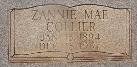 SKINNER, ZANNIE MAE (CLOSEUP) - Hempstead County, Arkansas | ZANNIE MAE (CLOSEUP) SKINNER - Arkansas Gravestone Photos