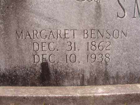SMITH, MARGARET (CLOSE UP) - Hempstead County, Arkansas | MARGARET (CLOSE UP) SMITH - Arkansas Gravestone Photos