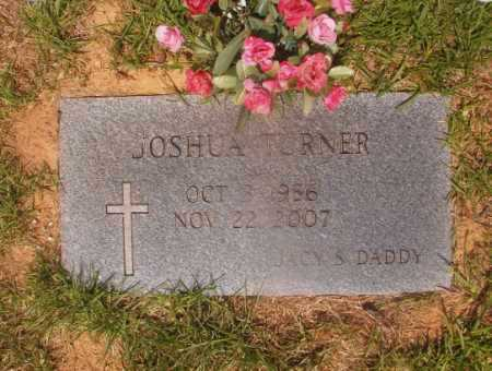 TURNER, JOSHUA - Hempstead County, Arkansas | JOSHUA TURNER - Arkansas Gravestone Photos
