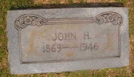WOODUL, JOHN H - Hempstead County, Arkansas | JOHN H WOODUL - Arkansas Gravestone Photos