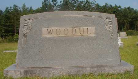 WOODUL FAMILY MARKER,  - Hempstead County, Arkansas |  WOODUL FAMILY MARKER - Arkansas Gravestone Photos