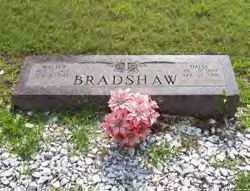 BRADSHAW, DAISY DEAN - Hot Spring County, Arkansas | DAISY DEAN BRADSHAW - Arkansas Gravestone Photos