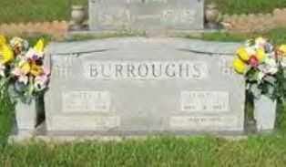 BURROUGHS, BETTY J. - Hot Spring County, Arkansas | BETTY J. BURROUGHS - Arkansas Gravestone Photos