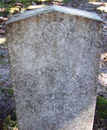 CURL (VETERAN CSA), ALPHONSO - Hot Spring County, Arkansas | ALPHONSO CURL (VETERAN CSA) - Arkansas Gravestone Photos