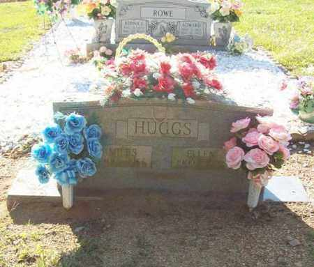 HUGGS, ELLEN - Hot Spring County, Arkansas | ELLEN HUGGS - Arkansas Gravestone Photos