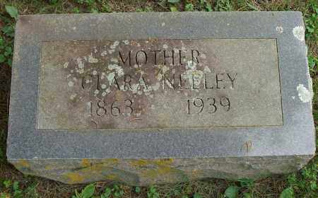 HAMILTON NEELEY, CLARA MAE - Hot Spring County, Arkansas | CLARA MAE HAMILTON NEELEY - Arkansas Gravestone Photos