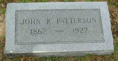 PATTERSON, JOHN L. - Hot Spring County, Arkansas | JOHN L. PATTERSON - Arkansas Gravestone Photos