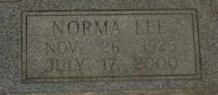 RILEY, NORMA LEE - Hot Spring County, Arkansas | NORMA LEE RILEY - Arkansas Gravestone Photos