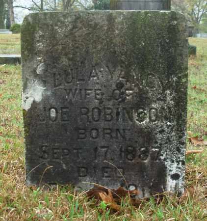ROBINSON, LULA ANNA - Hot Spring County, Arkansas | LULA ANNA ROBINSON - Arkansas Gravestone Photos