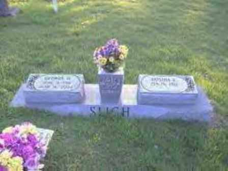 SLIGH, DOSHIA LEONA - Hot Spring County, Arkansas | DOSHIA LEONA SLIGH - Arkansas Gravestone Photos