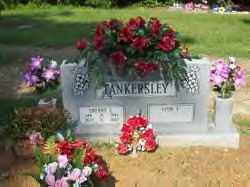 THOMASON TANKERSLEY, SHERRY - Hot Spring County, Arkansas | SHERRY THOMASON TANKERSLEY - Arkansas Gravestone Photos