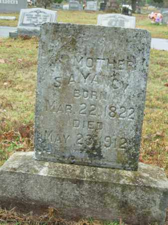 YANCY, SOPHRONIA A. - Hot Spring County, Arkansas | SOPHRONIA A. YANCY - Arkansas Gravestone Photos