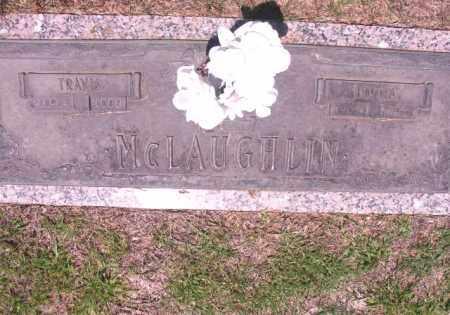 MCLAUGHLIN, TRAVIS - Howard County, Arkansas | TRAVIS MCLAUGHLIN - Arkansas Gravestone Photos