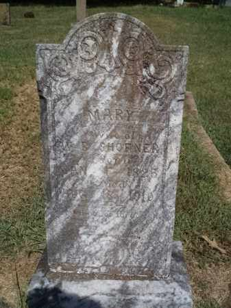 SHOFNER, MARY - Howard County, Arkansas | MARY SHOFNER - Arkansas Gravestone Photos
