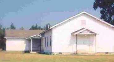 *OLD CHURCH,  - Howard County, Arkansas    *OLD CHURCH - Arkansas Gravestone Photos