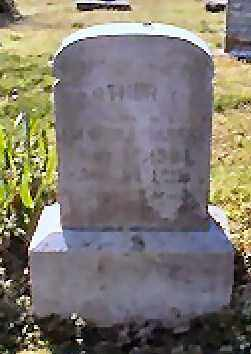 BARBER, ARTHUR C. - Independence County, Arkansas | ARTHUR C. BARBER - Arkansas Gravestone Photos