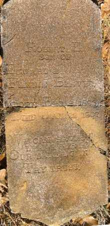 BEAVER, ROBERT E. - Independence County, Arkansas   ROBERT E. BEAVER - Arkansas Gravestone Photos