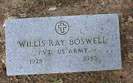 BOWELL, WILLIS RAY - Independence County, Arkansas | WILLIS RAY BOWELL - Arkansas Gravestone Photos
