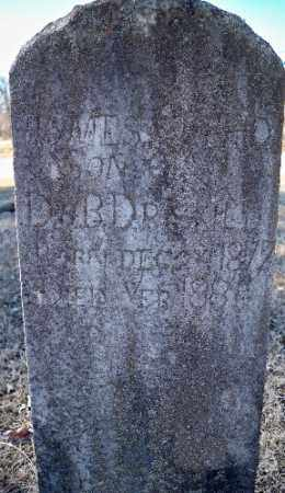 DRISKILL, JAMES OTHO - Independence County, Arkansas | JAMES OTHO DRISKILL - Arkansas Gravestone Photos